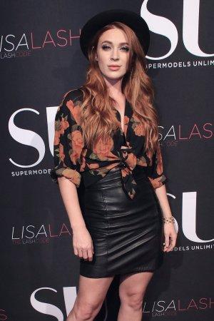 Laura Kirkpatrick attends SU Magazine's
