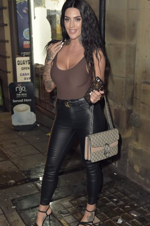 Laura Lou night on the Toon with Marnie Simpson