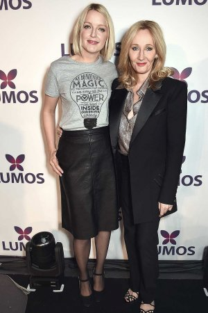 Lauren Laverne attends the Lumos Fundraiser in aid of J.K. Rowling's international