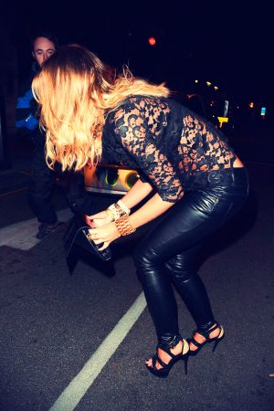 Lauren Pope at the Lipsy London Love fragrance VIP launch party