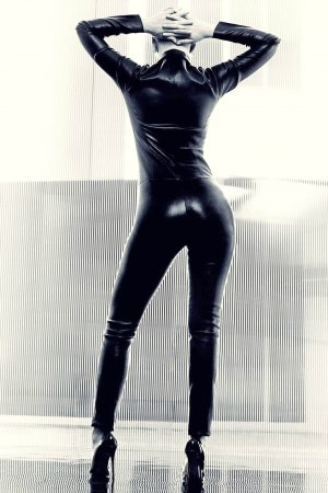 Lea Seydoux photoshoot for Vogue UK Magazine