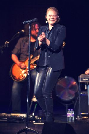 LeAnn Rimes at the Royal Concert Hall