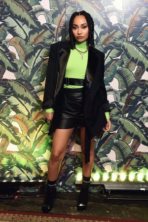 Leigh-Anne Pinnock attends Dita Von Teese Private Gig