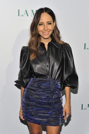 Lilliana Vazquez attends the La Mer by Sorrenti campaign event