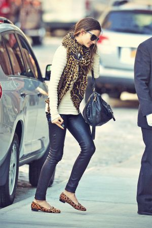 Lily Aldridge out and about in the West Village