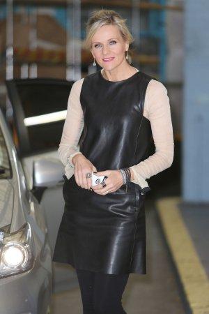 Linda Barker at ITV Studios