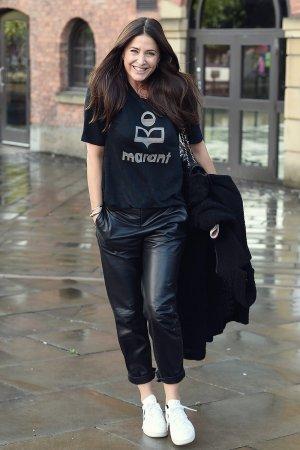 Lisa Snowdon leaving Hits Radio Station