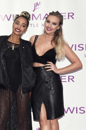 Little Mix launches their new fragrance Wishmaker