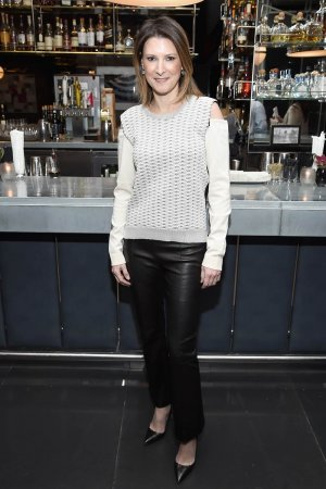 Lizzie Tisch attends the Two Turns From Zero Book Launch Event