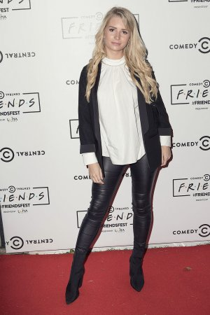 Lottie Moss Friends Fest attends Launch Party