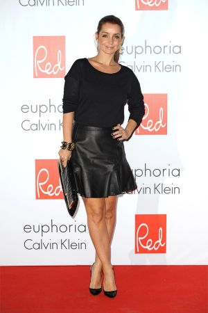 Louise Redknapp at Red's Hot Women Awards 2011