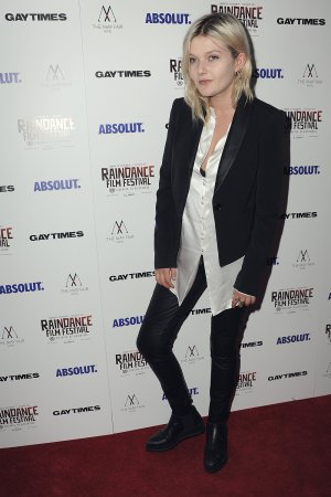 Lucy Rose Leonard at screening of 'George Michael Freedom
