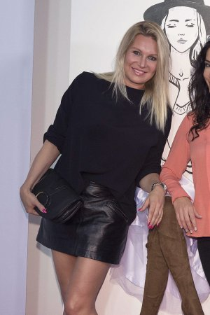 Magdalena Brzeska attends the 6th.Deichmann Shoe Step Award