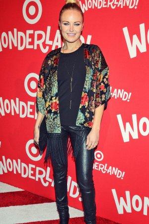 Malin Akerman attends VIPs at Target Wonderland
