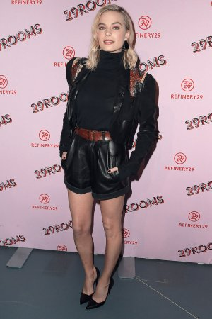 Margot Robbie attends Refinery29 29Rooms LA