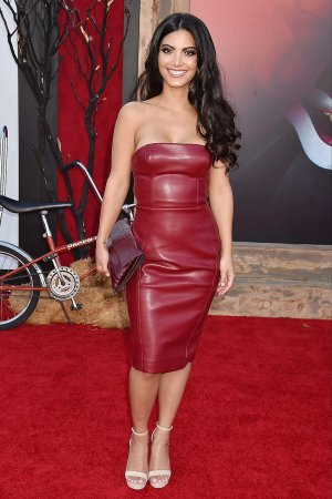 Maria Elena Davila attends It Chapter Two film premiere