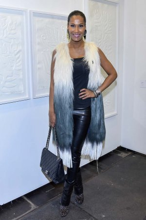 Marie Amiere attends the Colleen B. Rosenblat Jewelry Cocktail Reception