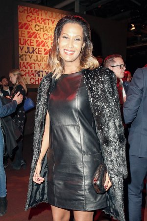 Marie Amiere attends the Tribute To Bambi