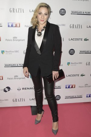 Marilou Berry attends the Trophees Du Film Francais 24th Ceremony