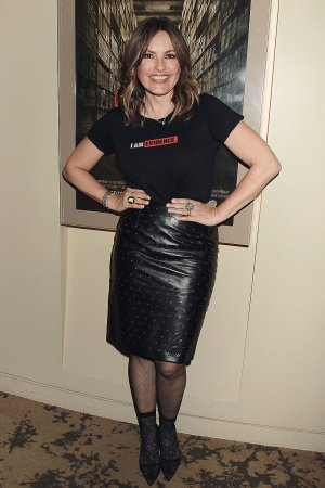 Mariska Hargitay attends HBO Documentary Films Presents The New York Special Screening