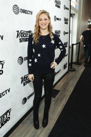 Marrin Ireland attends Variety Sundance Studio