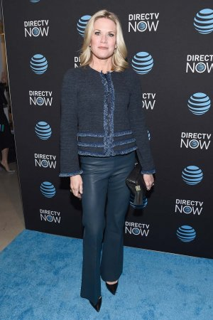 Martha MacCallum attends the DirectTV Now Launch
