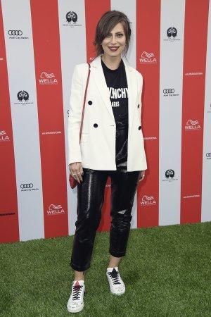 Masha Sedgwick attends True Berlin #5 hosted by Shan Rahimkhan