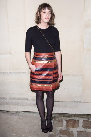 Mathilde Warnier attends Chanel Code Coco Watch Launch Party