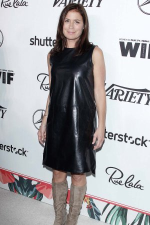 Maura Tierney at Variety And Women in Film Emmy Nominee Celebration