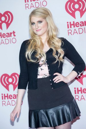 Meghan Trainor at iHeartRadio Music Festival