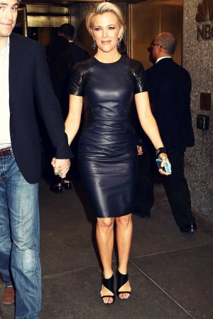 Megyn Kelly leaving NBC Studios