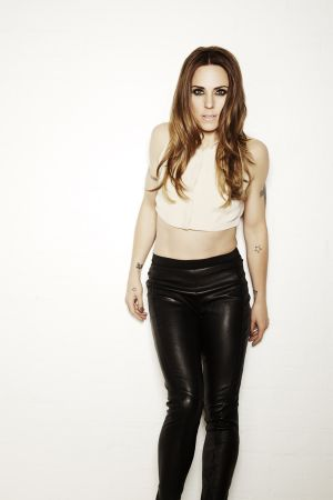 Melanie Chisholm - Rock Me Promoshoot 2011