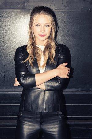 Melissa Benoist - Coveteur