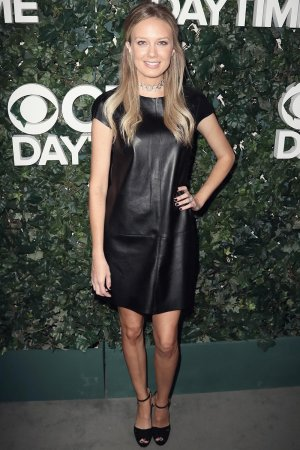 Melissa Ordway attends the CBS Daytime #1 for 30 Years
