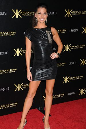 Melissa Rycroft at Kardashian Kollection Launch Party in Hollywood