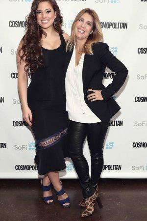 Michele Promaulayko attends Cosmopolitan Fun Fearless Money