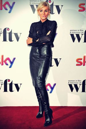 Michelle Collins Women in Film & TV Awards