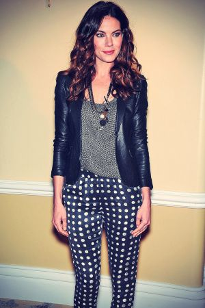 Michelle Monaghan attends Children's Defense Fund-California