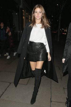 Millie Mackintosh attending the INTROPIA Party To Celebrating Their New Collection