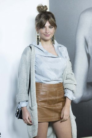Miriam Giovanelli attends Loewe Past, Present, Future party