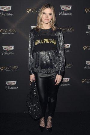 Missi Pyle attends Cadillac Oscar Celebration