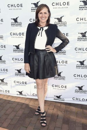 Molly Shannon attends the Screenwriters Tribute