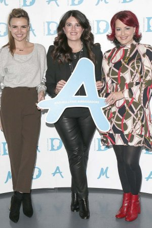 Monica Lewinsky attends The Diana Awards Anti Bullying Campaign