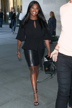 Motsi Mabuse at BBC The One Show
