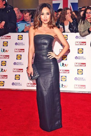 Myleene Klass attends Pride of Britain Awards