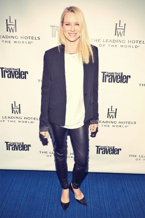 Naomi Watts attends Leading Hotels of the World