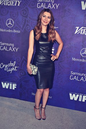 Nasim Pedrad attends Variety and Women in Film Emmy Nominee Celebration