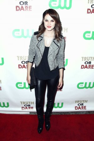 Natalie Fabry attends TV Host Howard Henley Hosts Mid-Season Premiere Party