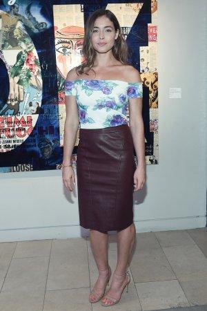 Natalie Krill attends W Magazine NKPR IT House x Producers Ball Studio