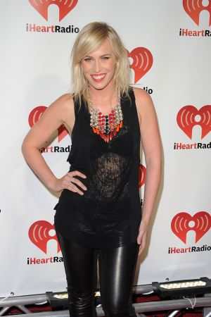 Natasha Bedingfield iHeartRadio Music Festival